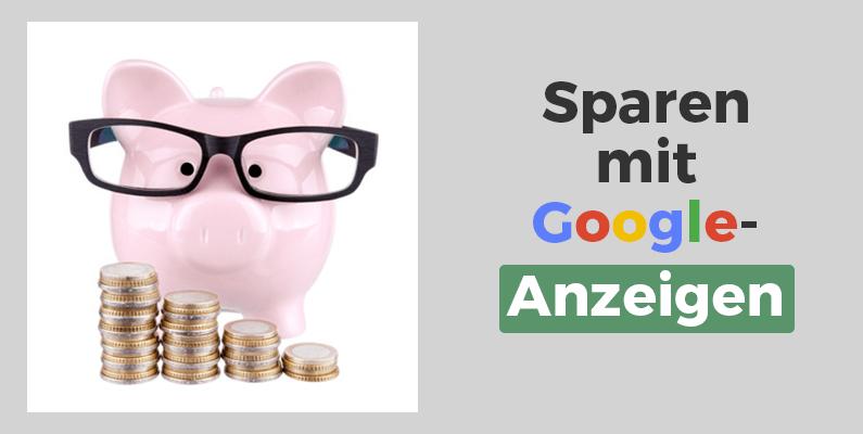 Wie erreiche ich eine top Position bei Google-Anzeigen für wenig Geld?